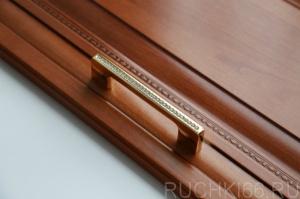 Ручка-скоба 96 мм CH0102-096.GP