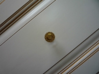 Ручка-кнопка d. 26 мм