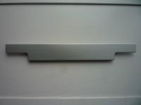 Ручка врезная (торцевая) L.495 мм