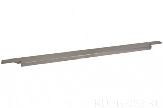 Ручка торцевая врезная L.446 мм