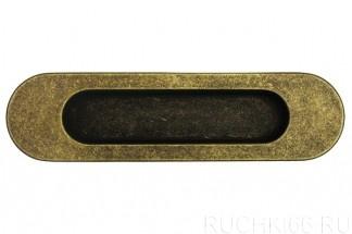 Ручка-скоба врезная L.150 мм