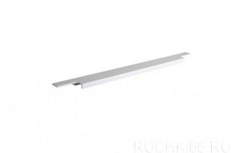 Ручка торцевая врезная L.495 мм