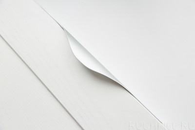 Ручка накладная торцевая L.396 мм