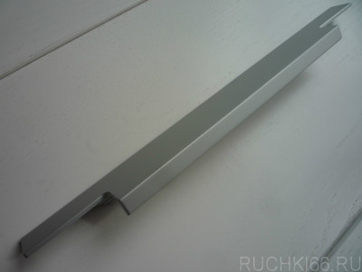 Ручка врезная (торцевая) L.295 мм