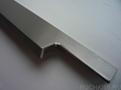 Ручка врезная (торцевая) L.446 мм
