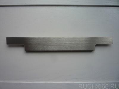 Ручка врезная (торцевая) L.796 мм